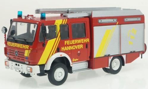 "IXO MB LF 16/12 Ziegler ""Feuerwehr Hannover"" (TRF021)"