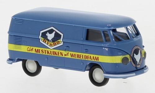 """Brekina: VW T1b Kasten (1960) """"Hybro"""" (NL) (32741)"""