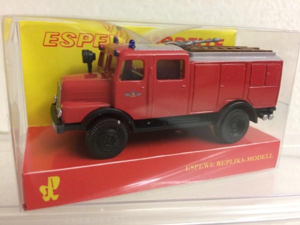 """Espewe: IFA S4000 TLF """"Feuerwehr"""" (95607)"""