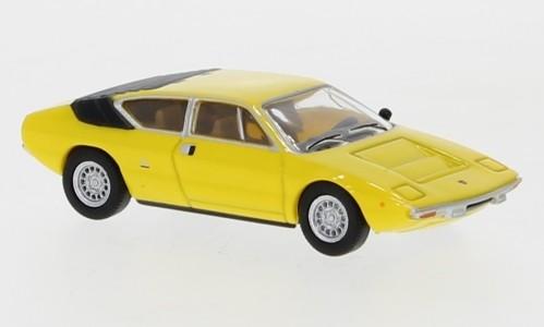 PCX87 Lamborghini Urraco gelb (870049)