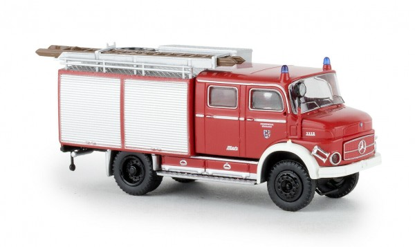 "Mercedes LAF 1113 TLF 16 ""Feuerwehr Düsseldorf"" in TD (47163)"