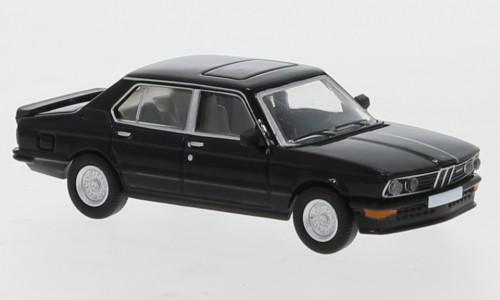 PCX87 BMW M535i (E12) (1980) schwarz (870095)