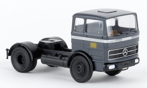 "Brekina Mercedes LPS 1620 Zgm. ""DB"" (81056)"
