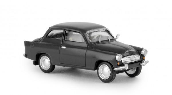 Skoda Octavia (1960) schwarz (27452)