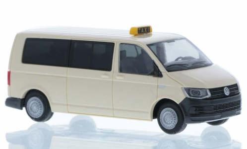 "Rietze VW T6 Bus ""Taxi"" langer Radstand (32050)"