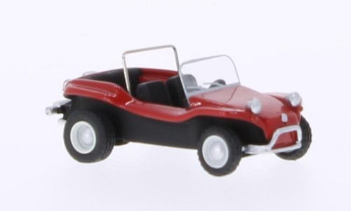 Meyers Manx Dune Buggy, rot in PC (87045)