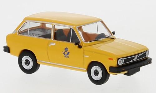 """Brekina Volvo 66 der """"schwedischen Post"""" TD (27631)"""