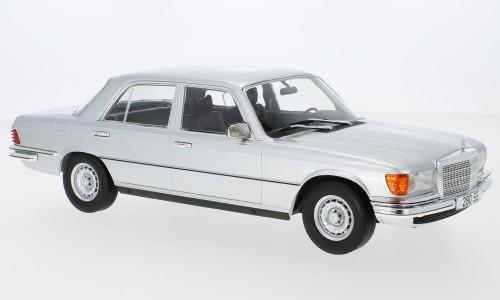 MCG Mercedes S-Klasse (W116) (1972) silber (18182)
