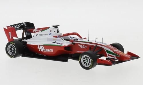 "IXO Dallara G319 No.1 HP Tuners Formel 3 GP Barcelona ""O.Piastri"" (2020)"