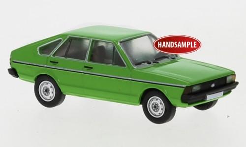 PCX87 VW Passat B1 (1977) hellgrün (870248)