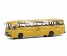 """Schuco Mercedes O 302 Bus """"Deutsche Post"""" (26493)"""