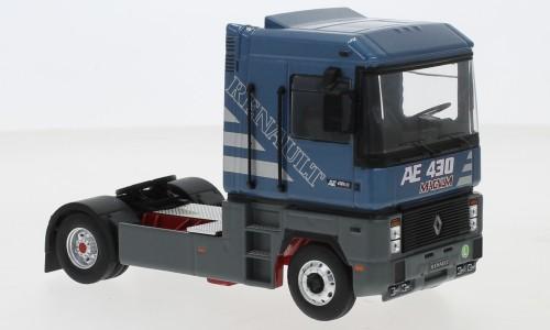 IXO Renault Magnum AE 430 Ti (1992) blau-met. (TR098)