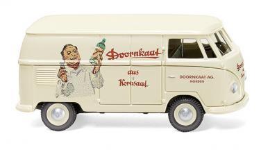 "Wiking VW T1 (Typ 2) Kastenwagen ""Doornkaat"" (078815)"