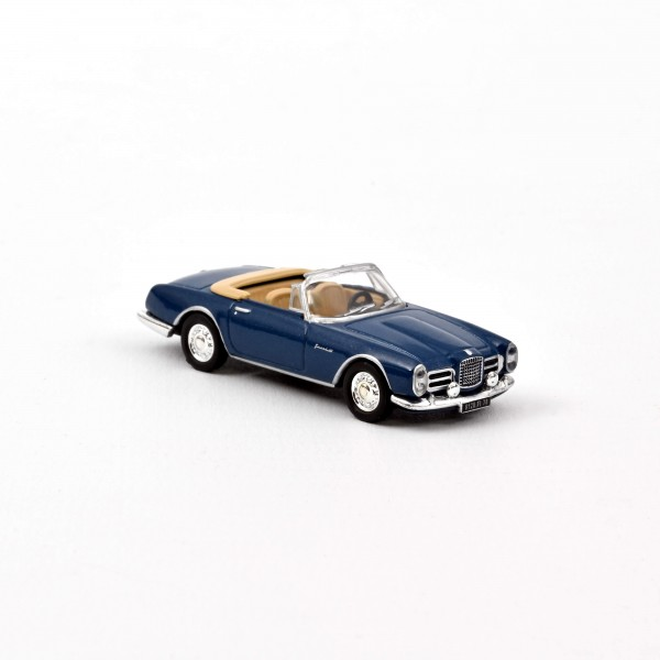Norev Vacel Vega III Cabriolet (1963) blau-met. (453004)