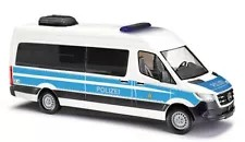 """Busch Mercedes Sprinter """"Polizei Berlin"""" (52610)"""