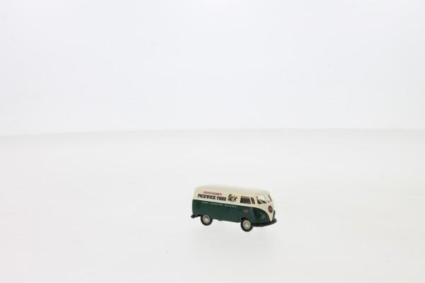"""Brekina VW T1b Kasten """"Pickwick Thee"""" (32725)"""