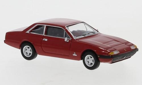 PCX87 Ferrari 365 GT4 2+2 (1972) rot (870133)