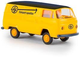 """VW T2 Kasten """"ASG"""" (33536)"""