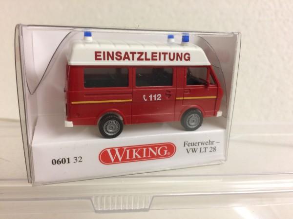 """VW LT 28 """"Feuerwehr"""" (060132)"""