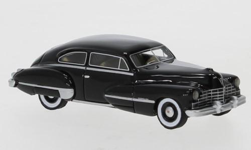 BoS Cadillac Series 62 Club Coupe (1946) schwarz (87770)