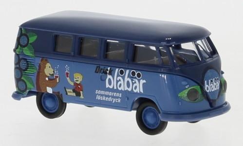 "Brekina: VW T1b Kombi Blabar"" (SE) (31610)"