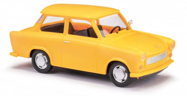 Busch: Trabant P601 Limousine orange (53100)
