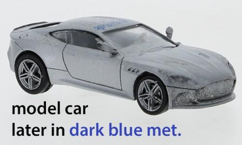 PCX87 Aston Martin DBS Superleggera (2019) dunkelblau-met. (870215)