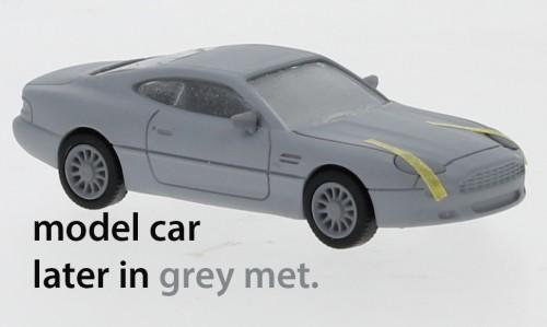 PCX87 Aston Martin DB7 Coupe (1994) grau-met. (870106)