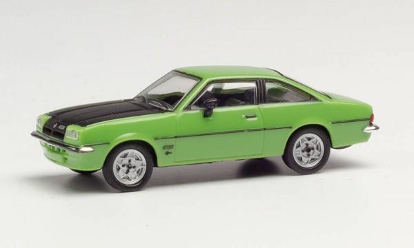 Herpa: Opel Manta B, signalgrün (024389-006)