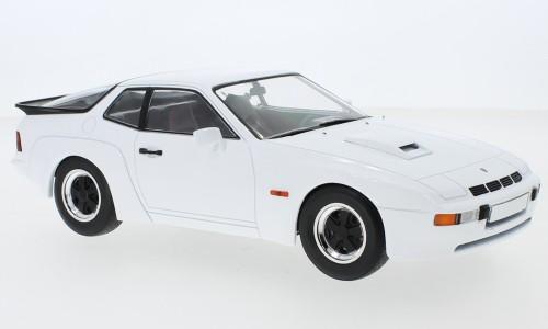 MCG Porsche 924 Carrera GT (1981) weiß (18197)