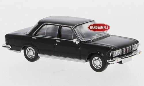 PCX87 Fiat 130 (1969) schwarz (870059)