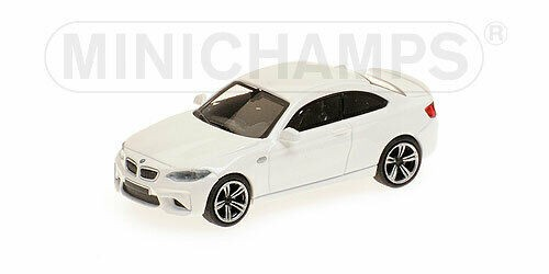 BMW M2 (2016) weiß (870027004)