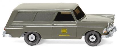 """Opel Rekord ´60 Caravan """"DB"""""""