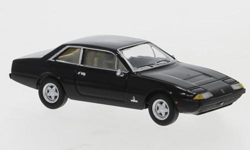PCX87 Ferrari 365 GT4 2+2 (1972) schwarz (870135)