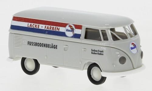 "Brekina: VW T1b Kasten (1960) ""Glasurit"" (32736)"