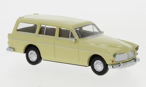 Brekina Volvo Amazon Kombi (1956) beige (29263)