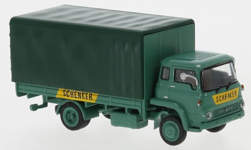"Brekina Bedford TK ""Schenker"" (35902)"