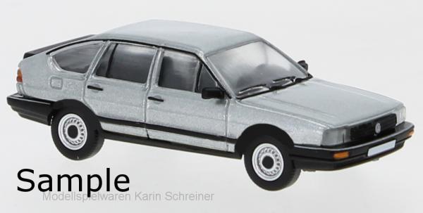 PCX87 VW Passat B2 (1985) silber (870078)