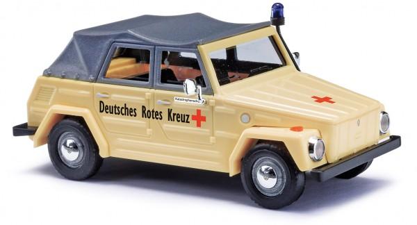 """Busch VW 181 Kurierwagen """"DRK"""" (52718)"""