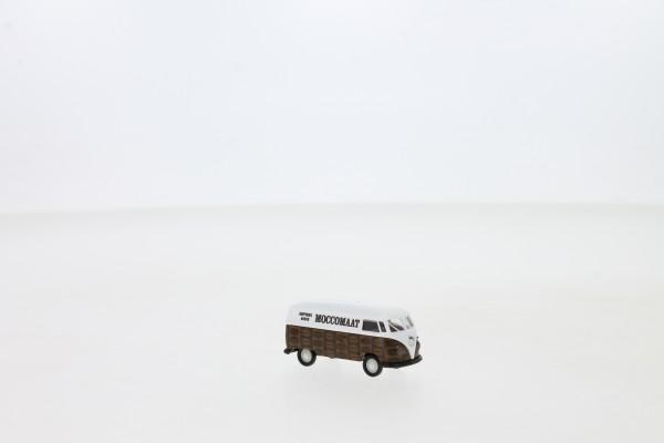 """Brekina VW T1b Kasten """"Moccomaat Koffie"""" (32724)"""