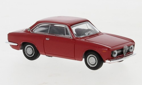 Brekina: Alfa Romeo Giulia Sprint GT (1974) rot (29750)