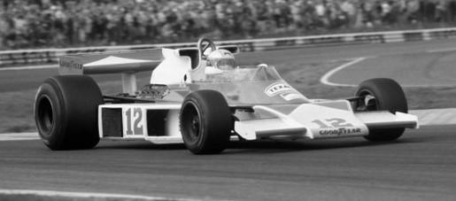 """MCG McLaren M23 No.12 Marlboro Team McLaren Formel 1 GP Deutschland """"J.Mass"""" 1976"""